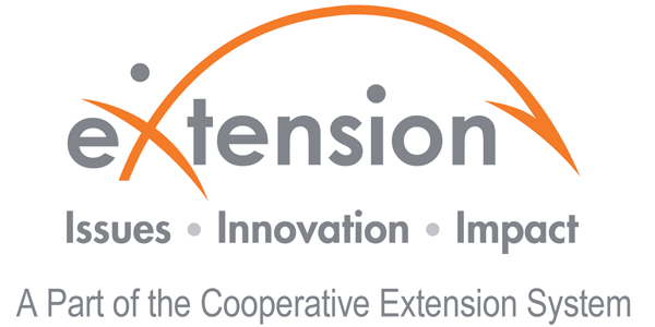 eXtension logo